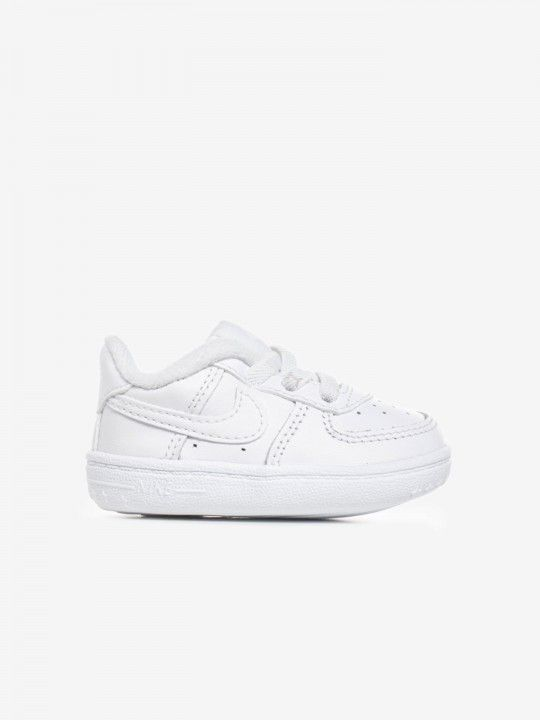 Nike Air Force 1 Crib Sneakers