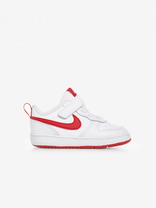 Nike Court Borough Low Sneakers