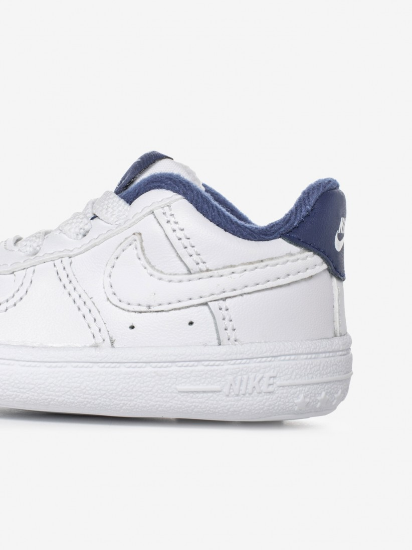 Sapatilhas Nike Air Force 1 Crib