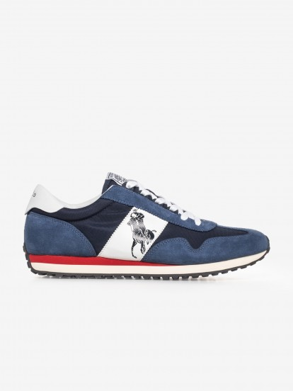Zapatillas Polo Ralph Lauren Train