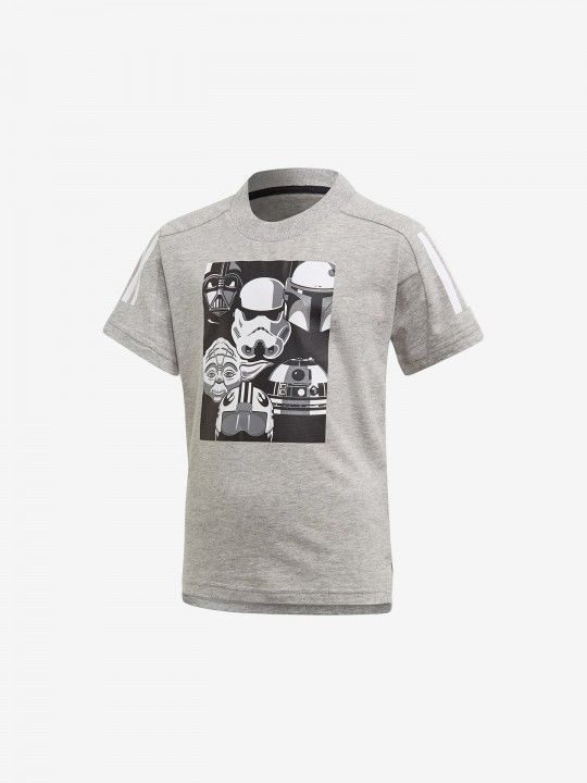 T-SHIRT ADIDAS LB DY STAR WARS