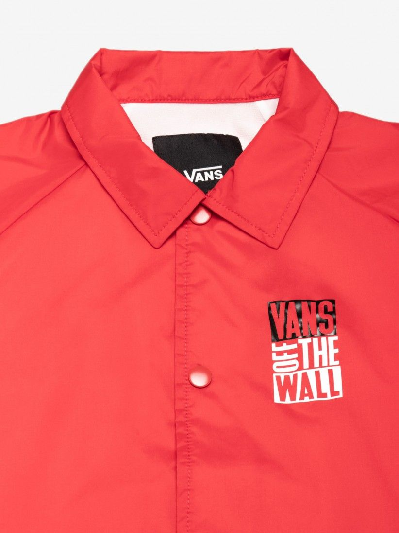 Vans By Torrey Boys Racing Shirt