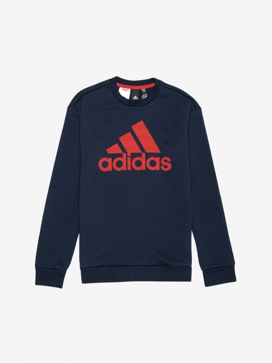 Adidas JB A Spacer Sweater