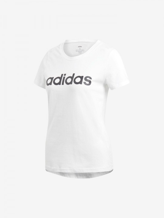T-SHIRT ADIDAS LINEAR ESSENTIALS W