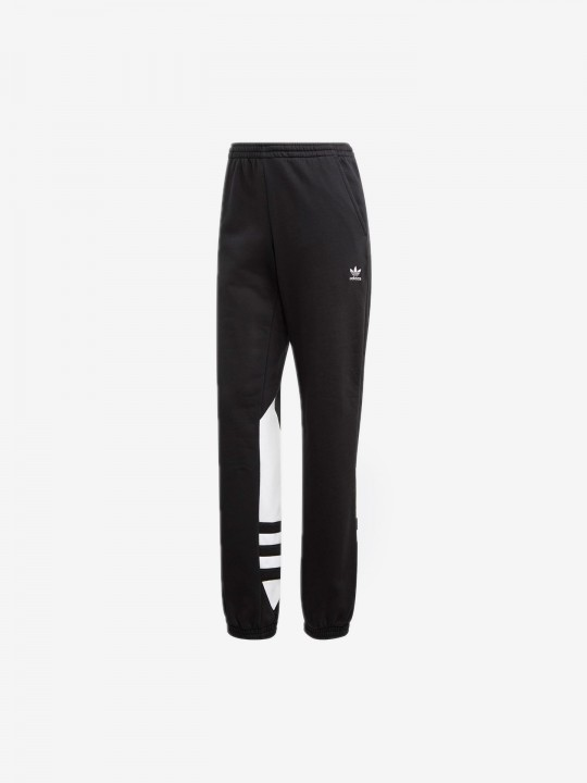 Adidas Large Logo Trousers