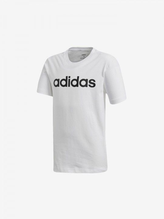 T-SHIRT ADIDAS YB ESSENTIALS LINEAR LOGO