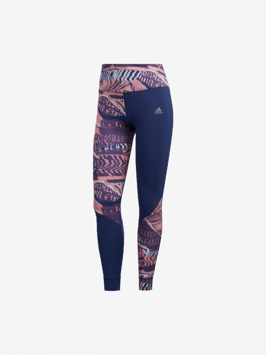Leggings Adidas City Clash Own The Run
