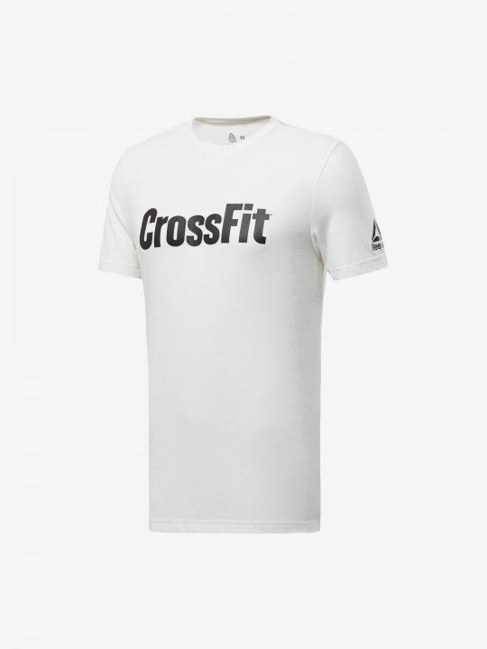 T-SHIRT REEBOK CROSSFIT READ