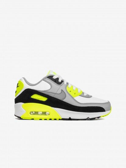 Nike Air Max 90 Sneakers LTR GS