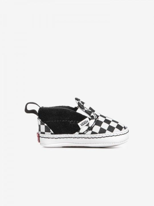 SAPATILHAS VANS IN SLIP-ON V CRIB