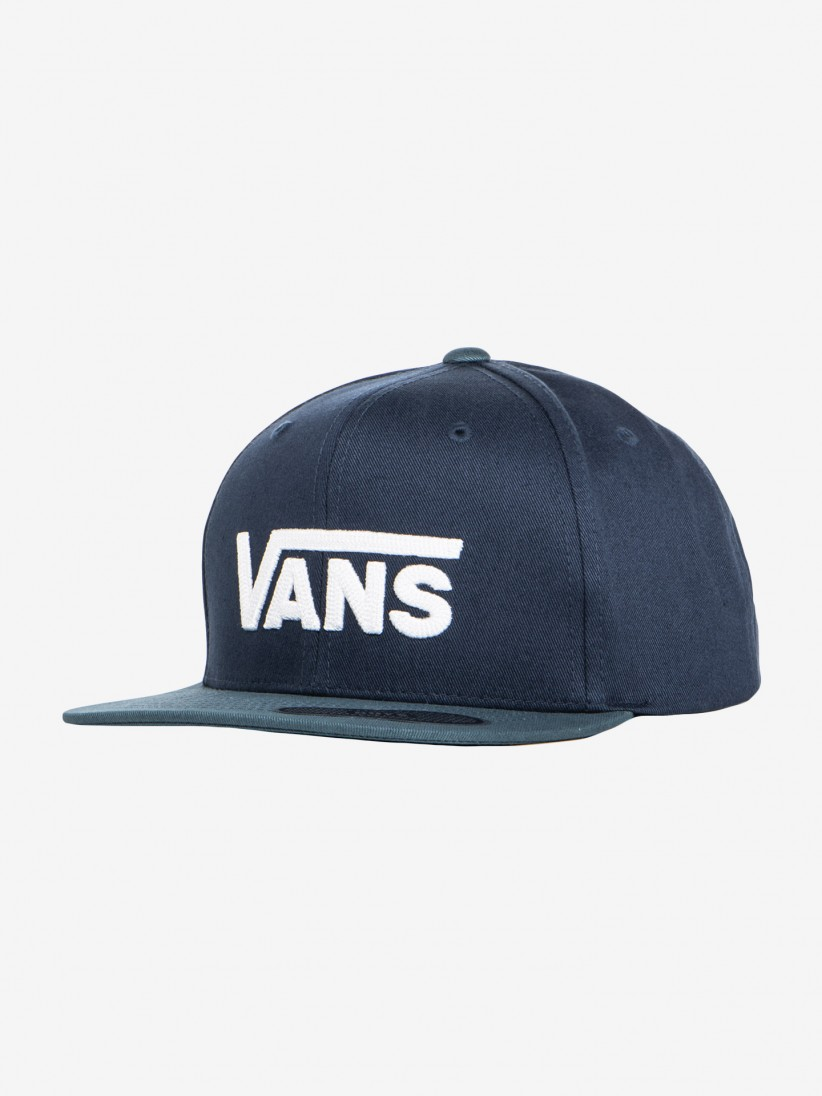 CAP VANS BY DROP V II SNAPBACK BOYS