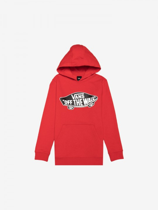 Sudadera Vans Fleece Boys