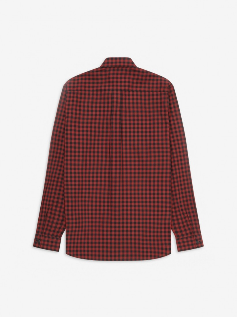 Camisa Fred Perry Gingham