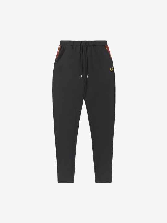 Fred Perry Taped Track Trousers