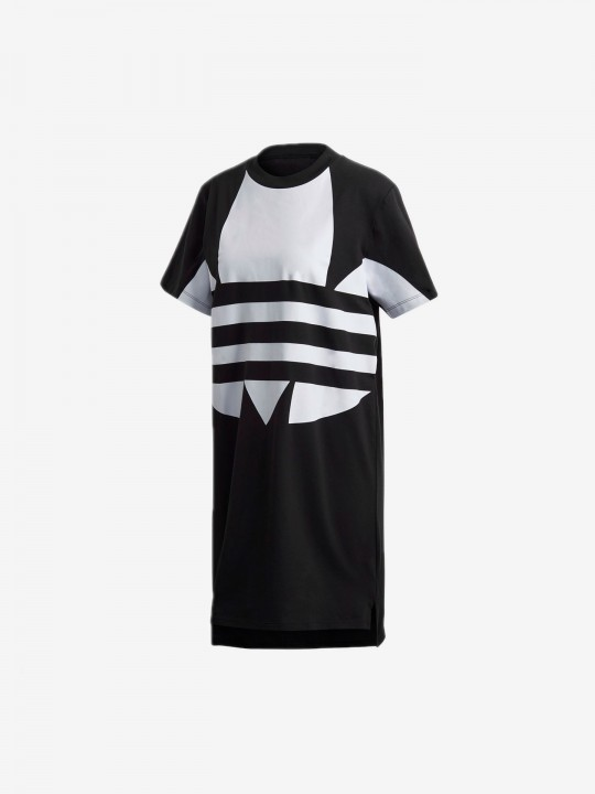 Adidas Large Logo Dress