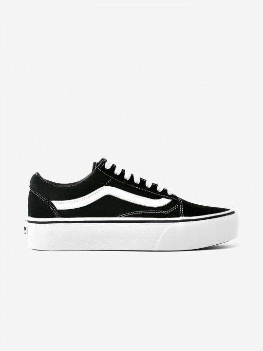 Zapatillas Vans Old Skool Platform