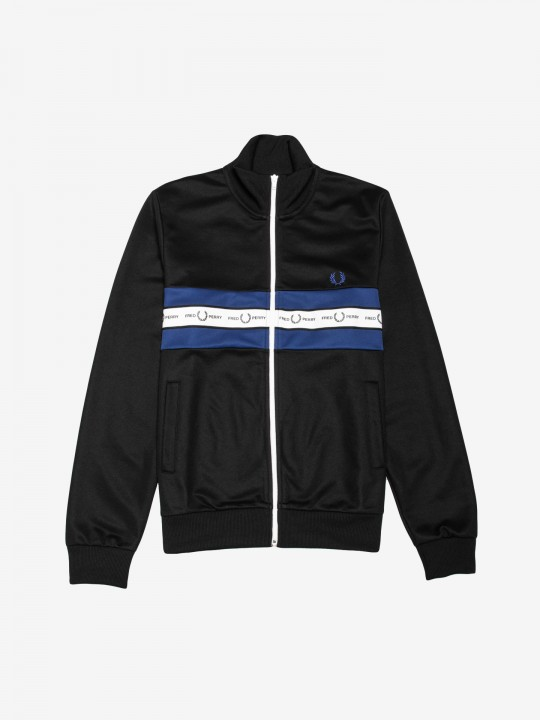 Fred Perry Taped Chest Jacket