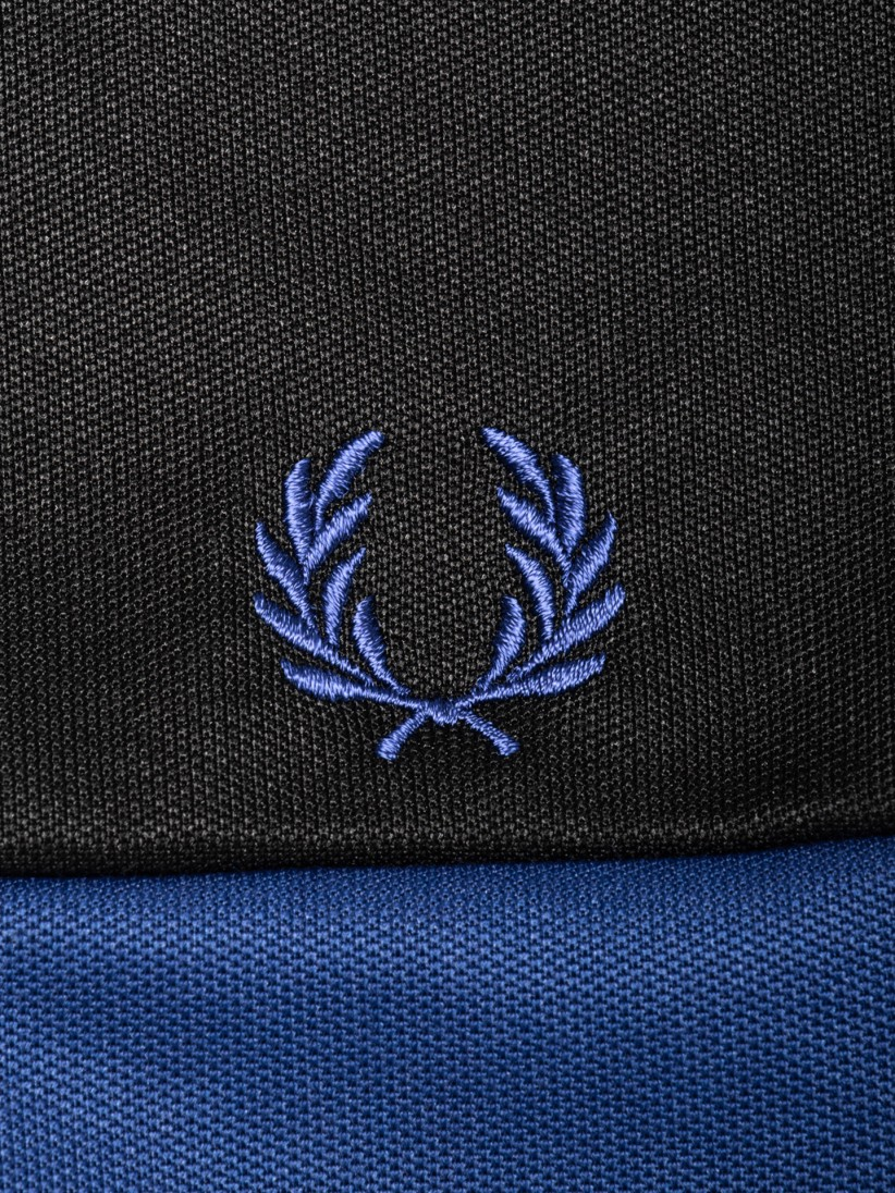 Chaqueta Fred Perry Taped Chest