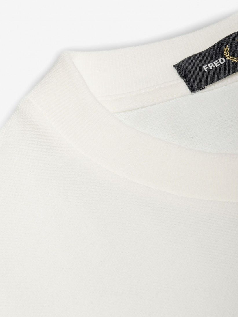 T-Shirt Fred Perry Ringer