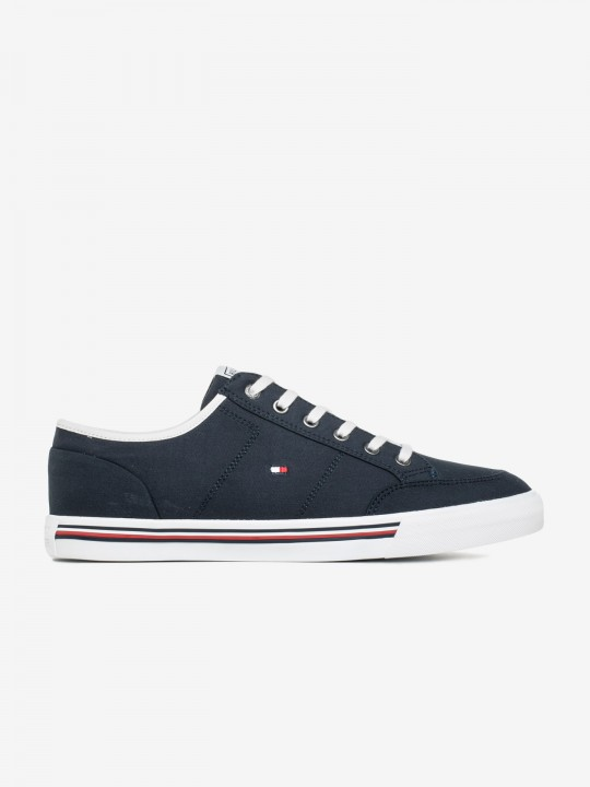 Sapatilhas Tommy Hilfiger Core Corporate