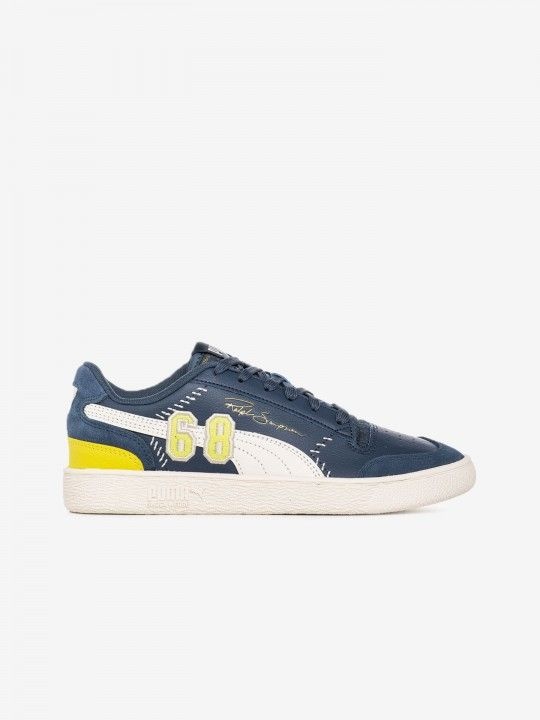 Puma Ralph Sampson Collegiate Sneakers