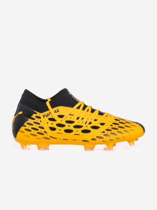 Puma Future 5.3 NETFIT MG Football Boots