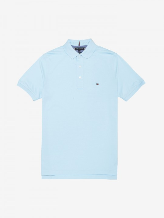 Tommy Hilfiger Iconic Polo Shirt