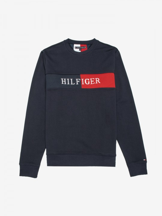 Tommy Hilfiger Intarsia Sweater