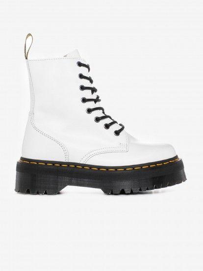 Dr. Martens Quadro Retro Jadon Boots
