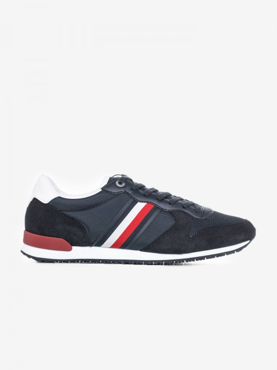 Sapatilhas Tommy Hilfiger Iconic