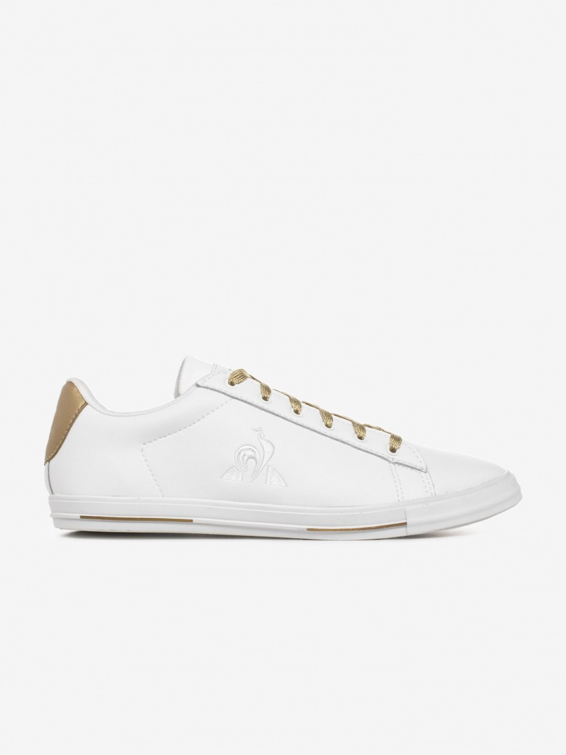 Le Coq Sportif Agate Optical Sneakers
