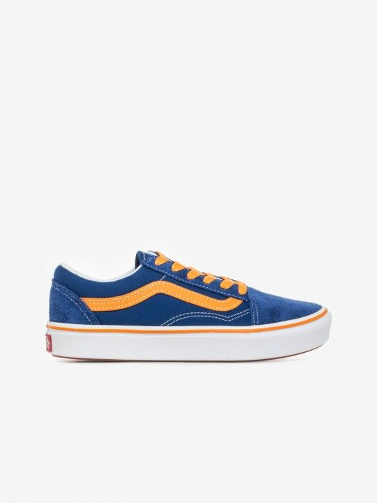 Zapatillas Vans Old Skool ComfyCush