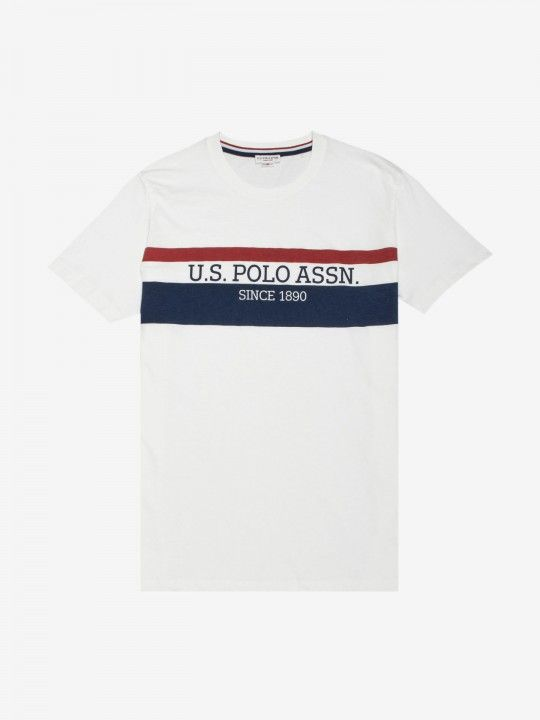 T-Shirt U.S. Polo USPA