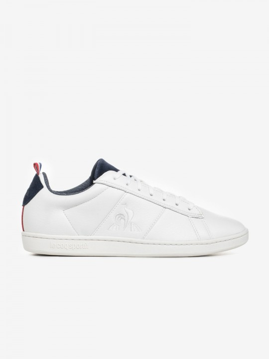 Zapatillas Le Coq Sportif Court Classic Denim