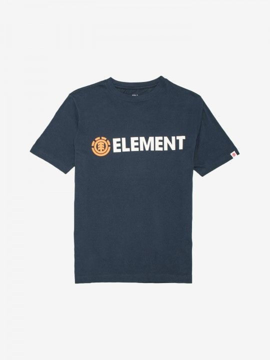 Camiseta Element Blazin