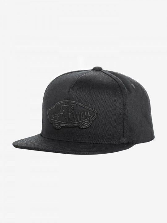 Vans Classic Patch Hat