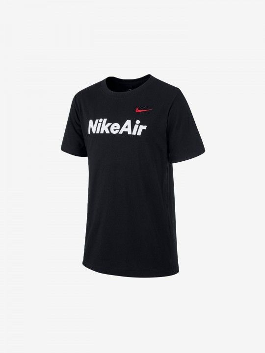 T-SHIRT NIKE AIR BOYS
