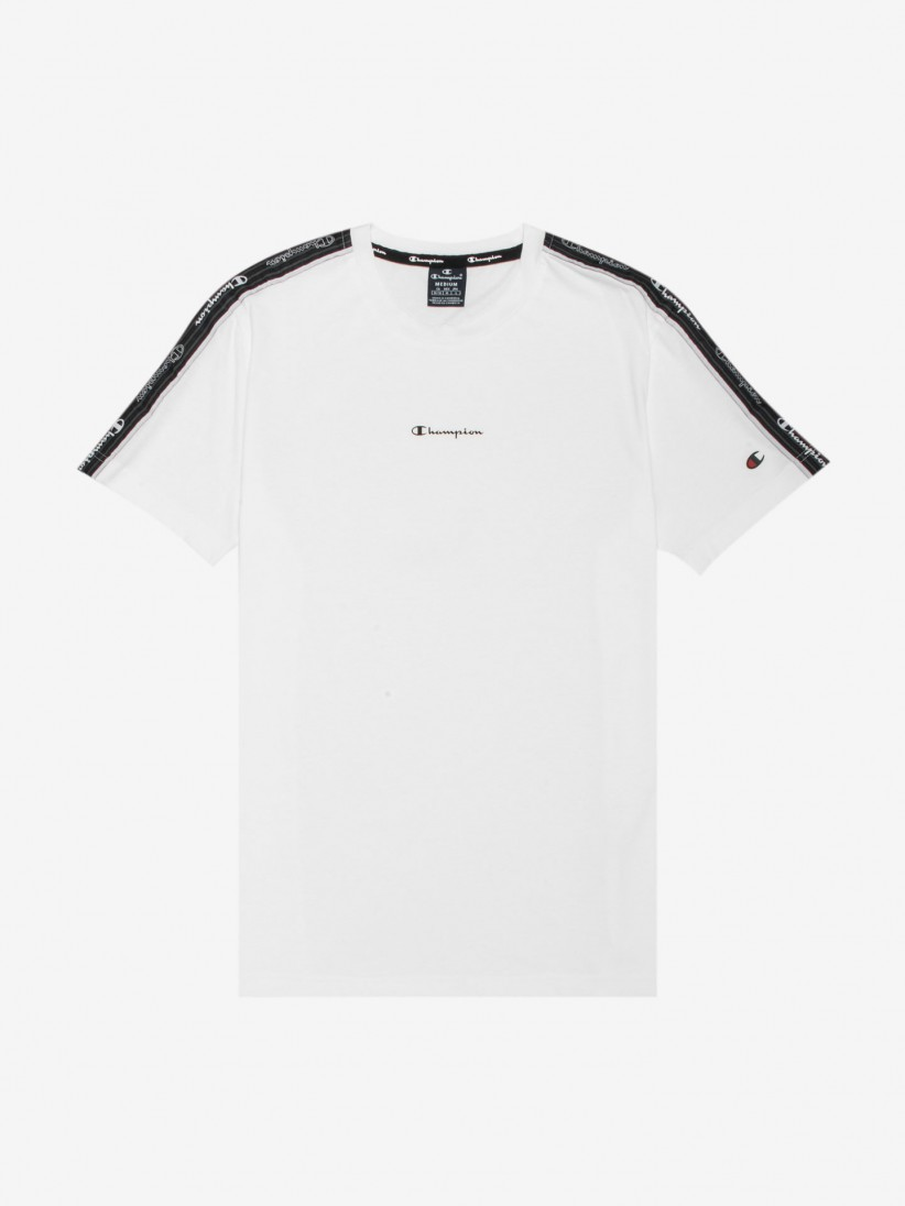 T-shirt Champion Side Stripe