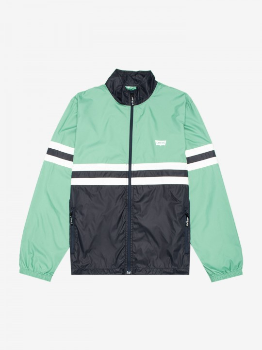 Levis Colorblocked Jacket