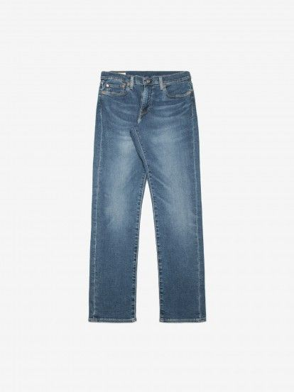 Levis 511 Slim Fit Trousers