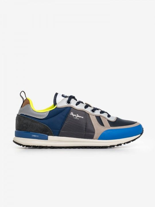 Zapatillas Pepe Jeans Tinker Pro Sup