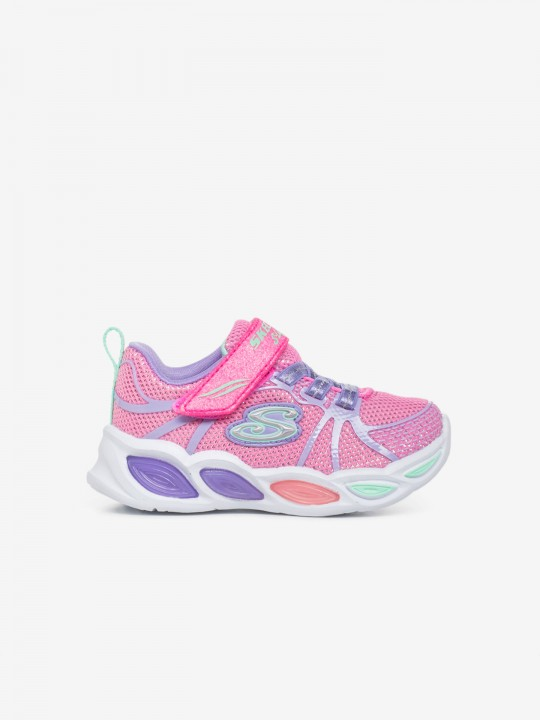 Zapatillas Skechers Shimmer Beams Sporty Glow