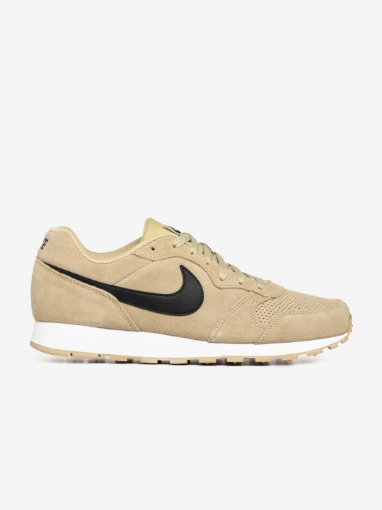Nike MD Runner 2 Suede Sneakers