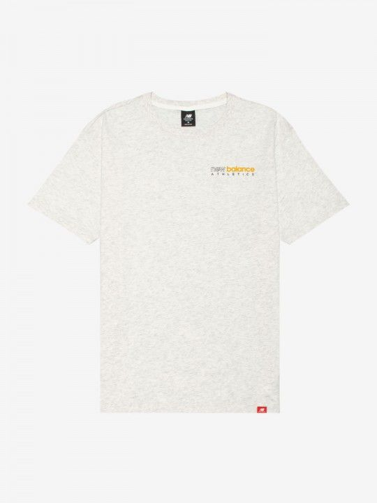 Camiseta New Balance Essentials Icon Kenmore