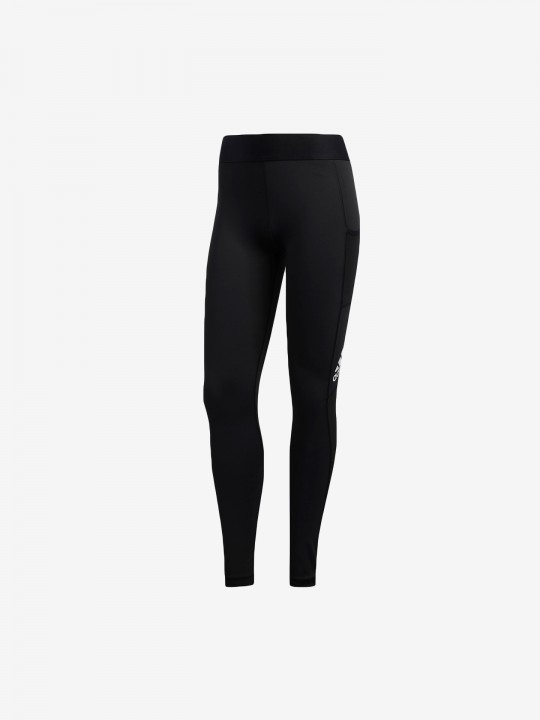 LEGGING ADIDAS ALPHASKIN LONG W