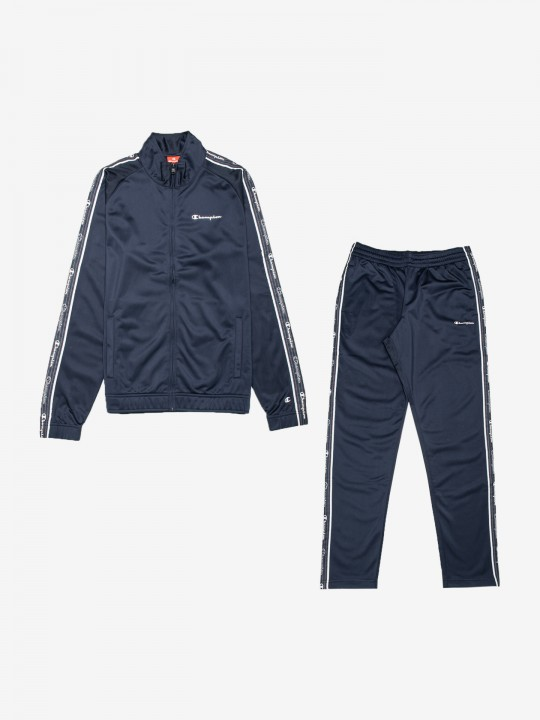 Champion Athletic Tracksuit