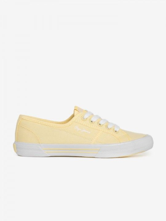 Pepe Jeans Aberlady Eco Sneakers