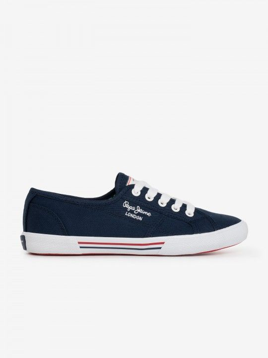 Pepe Jeans Aberlady Basic 17 Sneakers