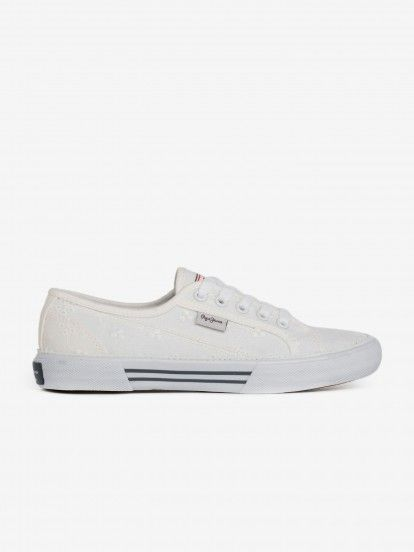 Pepe Jeans Aberlady Angy-20 Sneakers