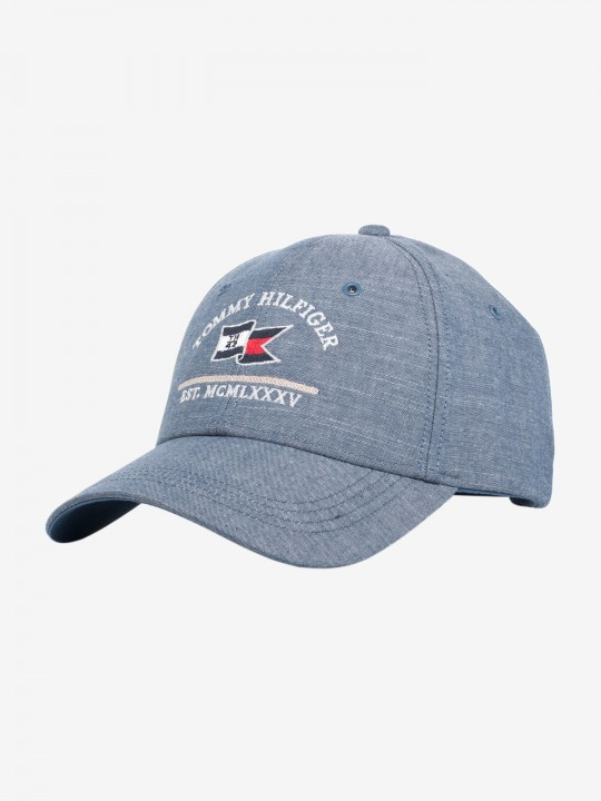 Tommy Hilfiger Denim Hat